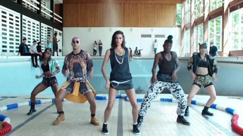 Aluna George You Know You Like It (DJ SNAKE Remix) (VJ Blaze Video Edit)
