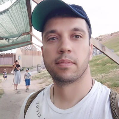 Алексей Святюк