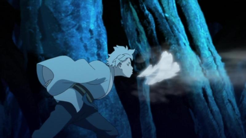 Boruto: Naruto Next Generations / Боруто: Новое поколение Наруто - 50 серия [Озвучка: Dejz, Lupin Silv (AniLibria)]