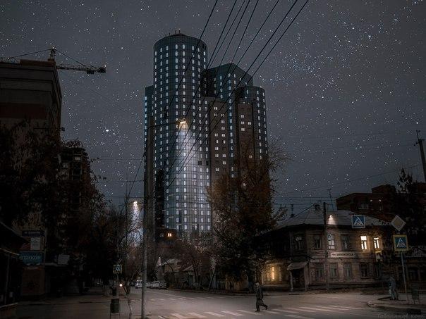 Вау 😎 Фото: Андрей Тоболяков