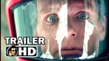 2001 A SPACE ODYSSEY 50th Anniversary Trailer (2018) Stanley Kubrick Sci-Fi Movie HD