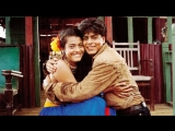 Каран и Арджун _ Karan Arjun Индия 1995
