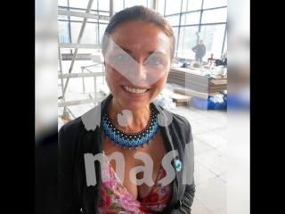Жительница Гренландии спасла китайца, упавшего в Москву-реку