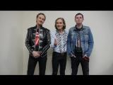 JOY приглашают всех любителей диско на Уральскую Ночь Музыки