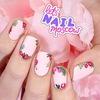 Let's Nail Moscow . nail art . маникюр .