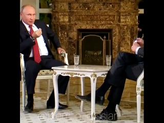Президент России Владимир Путин заявил, что не может быть никаких условий, при которых Россия уступила бы Крым Украине.