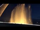 Олимпийский парк, поющие фонтаны