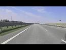 ▶ ДТП на трассе М7 в сторону Казани в 35 км от Челнов