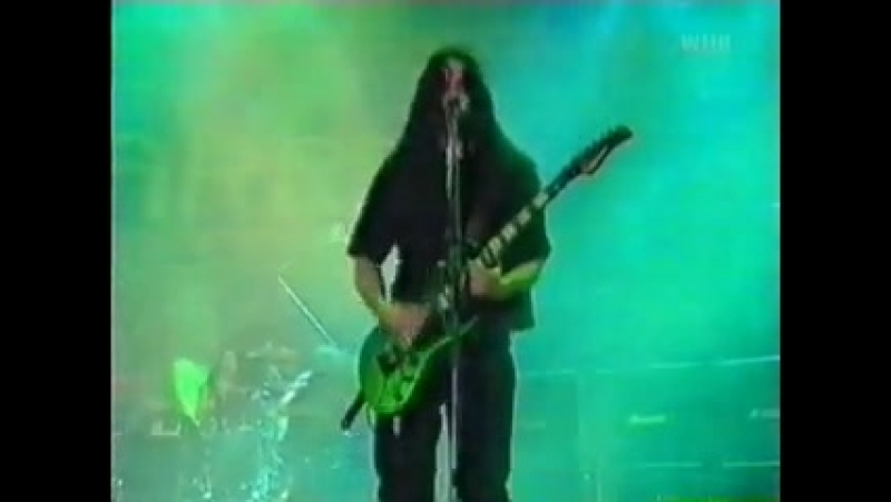 Type O Negative - Love You To Death Live (Bizarre Festival live)