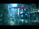 I Dream Of Electric Sheep Vol 2 (SynthWave - RetroWave - DarkWave Mix)