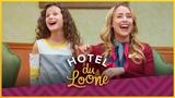 HOTEL DU LOONE Hayley LeBlanc in Undercover Ep. 7