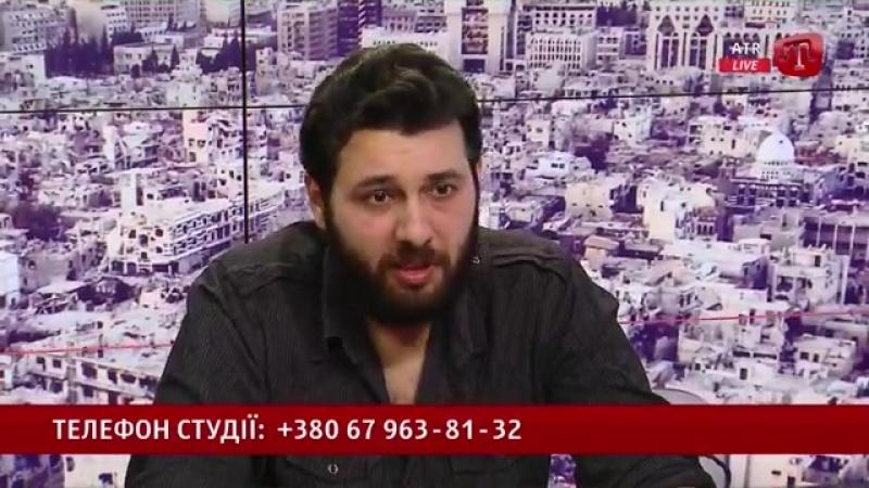 Игаль Левин про удар США по российским наемникам в Сирии (ATR)