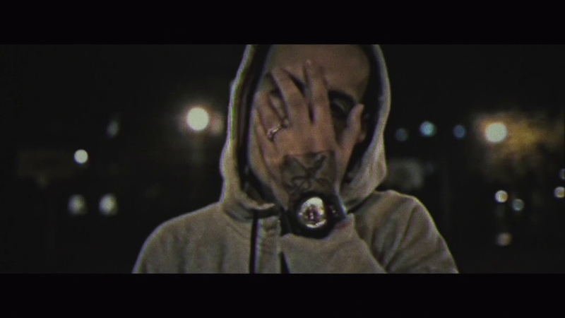 GUSLI (Guf Slimus) - Скажи (ft. Rigos, Мафон) [HUR]
