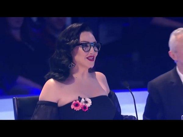 Zacc Milne | Irelands Got Talent | Semi Final Performance