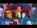 Eröffnungsfeier- Robbie Williams rockt die WM- FIFA WM 2018 - ZDF