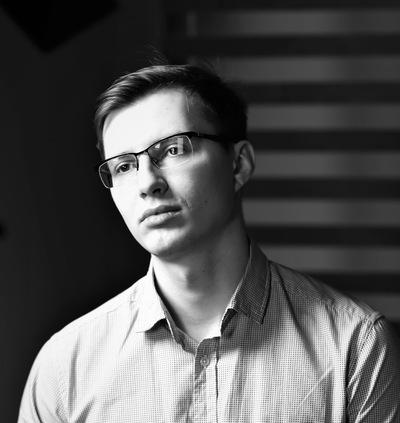 Дмитрий Каримов