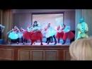 Танцевальная лихорадка_3 тур