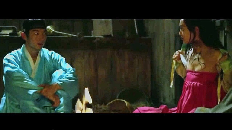 Клип к дорама Аран и Магистрат