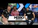 Джон Блох розповідає Mixer про Metro: Exodus