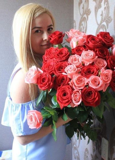 Марина Учуева