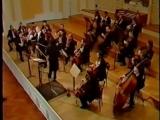 W.A. Mozart Sinfonia Concertante K364 Allegro maestoso Yuri Bashmet Oleg Kagan