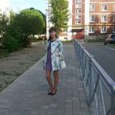 Мария Исаченкова
