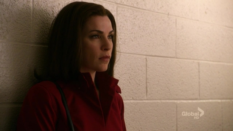 The Good Wife 01x23 - I want to run