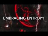 Circle of Dust - Embracing Entropy (feat. Celldweller) The Plague Remix Lyric Video