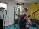 Вертикальная кистевая тяга топора Топорище 70 см вес 6 кг 400 гр