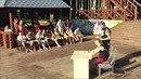 ДОМ-2 Lite 3735 день Дневной эфир (01.08.2014)
