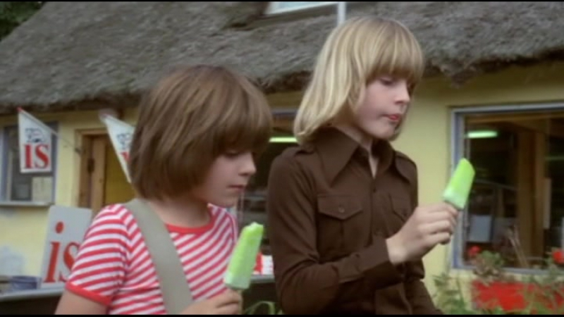 Ты не один / Du er ikke alene (1978) Дания