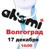 Ярмарка Аками Волгоград, 17 декабря с 15:00