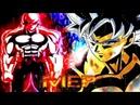 Dragon Ball Super/Z「AMV」 Avalanche - Mep