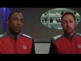 "Орвилл 2 сезон 11 серия ¦ The Orville 1x11 Promo ""New Dimensions"" (HD)"