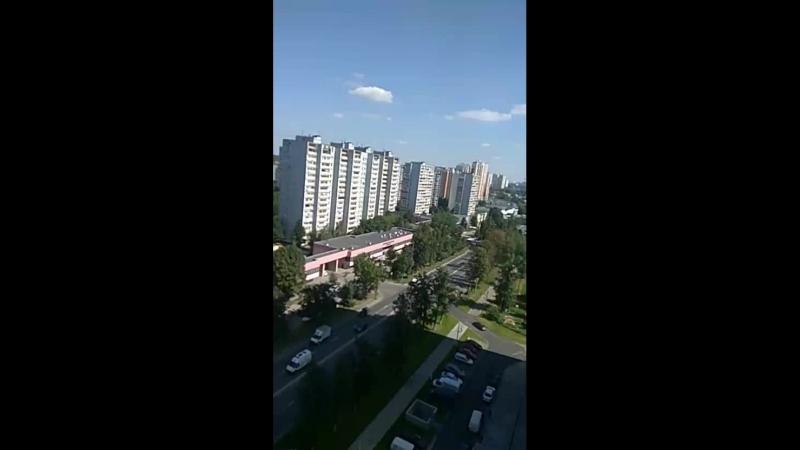 Sher Rashidov - Live