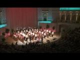 Концерт Государственного академического русского народного хора имени Митрофана Ефимовича Пятницкого