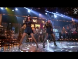 Jenna Dewan Performs Paula Abduls Cold Hearted Lip Sync Battle
