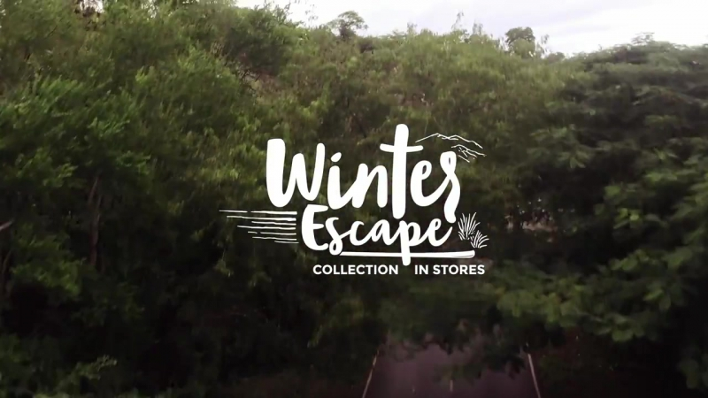 Outfitters Winter Escape
