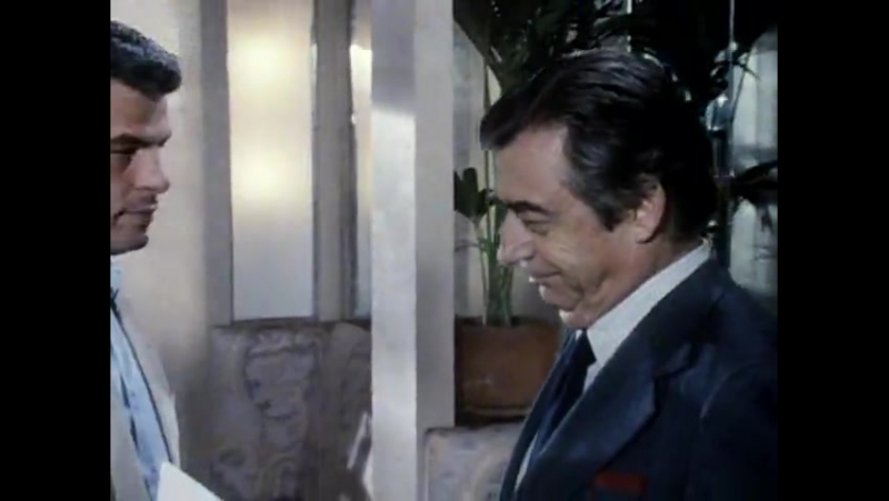 Спрут 2. 4 серия (1985)