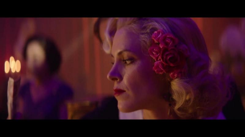 Телефонистки Las chicas del cable Промо 3 го сезона 2018