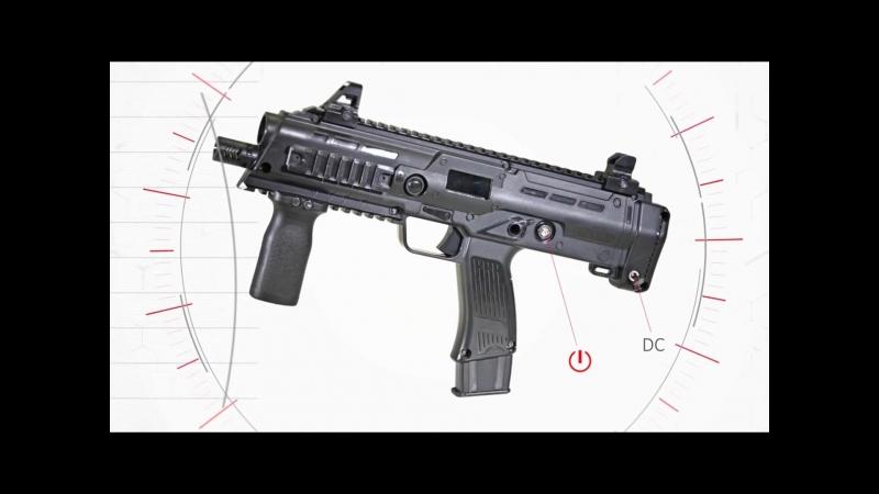 Игровой комплект MP9-LT «ФЕНИКС» серии «SPECIAL»