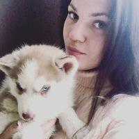 Оксана Стругова