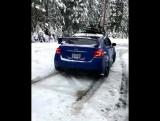 Subaru Exhaust