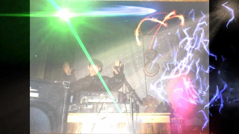DJ ALEX KERRO
