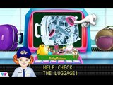 Baby Airlines flying Baby Airlines adorable airlines flight simulator HD #2