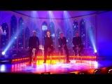 Westlife - The Rose (Live)