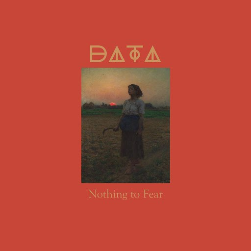 data альбом Nothing To Fear