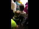 Первое соревнование доченьки выход соло