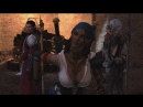 Dragon Age 2 — Изабела. Поймать воришку