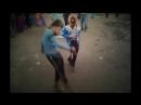 Путин приехал в Чечню Вова и Рамзан Кадыров танцуют лизгинку Даги стан Дагистан